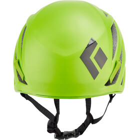 Black Diamond Vapor - Casco de bicicleta - verde